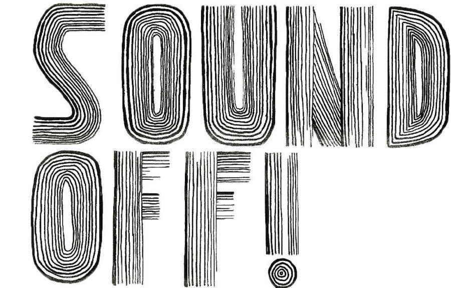 Sound+Off