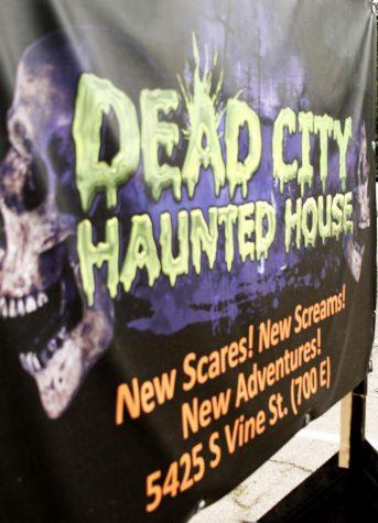 The Start of Spooky Season: Dead City
