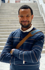 An Interview with Salt Lake City School Board Candidate Mohamed Baayd